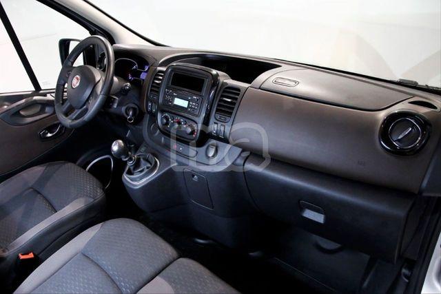 FIAT - TALENTO M1 1. 2 SX LARGO 1. 6 ECOJET 107KW 145CV - foto 8