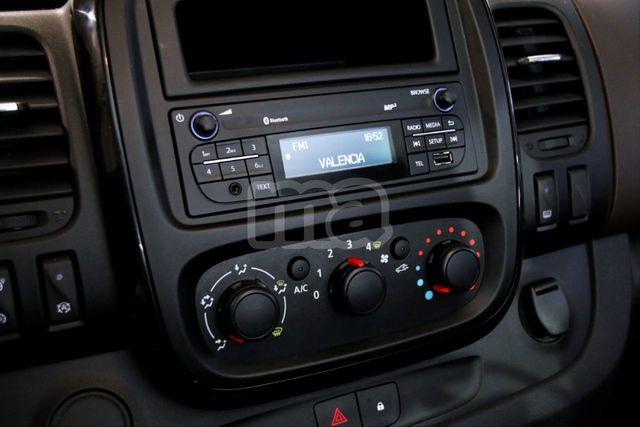 FIAT - TALENTO M1 1. 2 SX LARGO 1. 6 ECOJET 107KW 145CV - foto 9