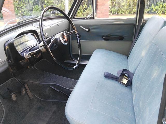 FIAT - 1100 - foto 4