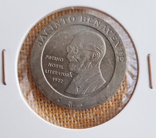 200 Pesetas 1997 - Jacinto Benavente