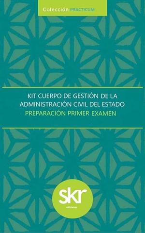TEMARIO+PRÁCTICA GESTIÓN A2 - foto 1