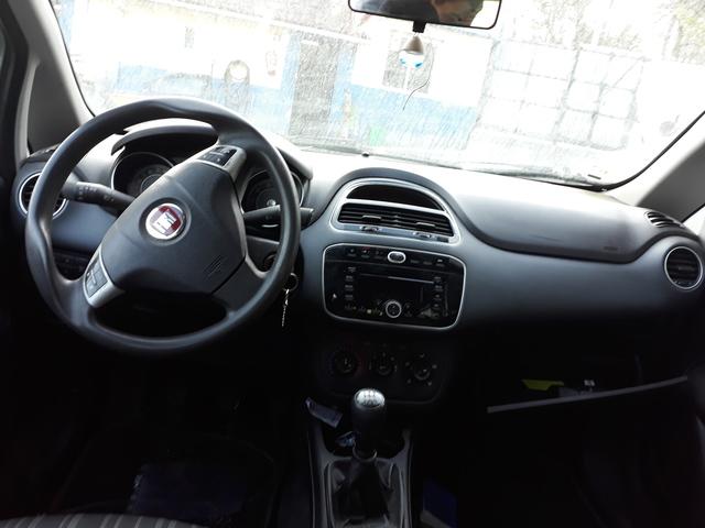 FIAT PUNTO 1. 3 D 2011 - foto 5