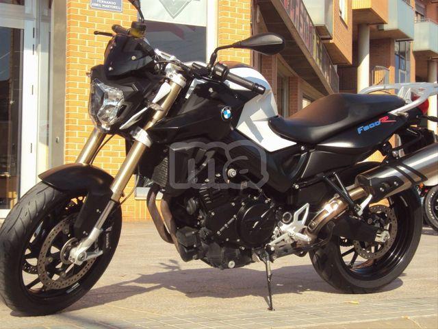 BMW - F 800 R - foto 5