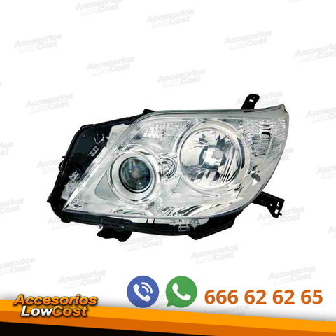 antiniebla Transparente H11 05-07 MONDEO III FARO ANTINIEBLA Izquierdo For