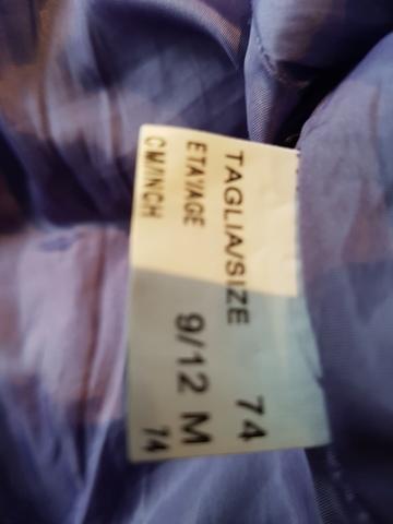 CAZADORA BENETTON POR 4 EUROS - foto 4