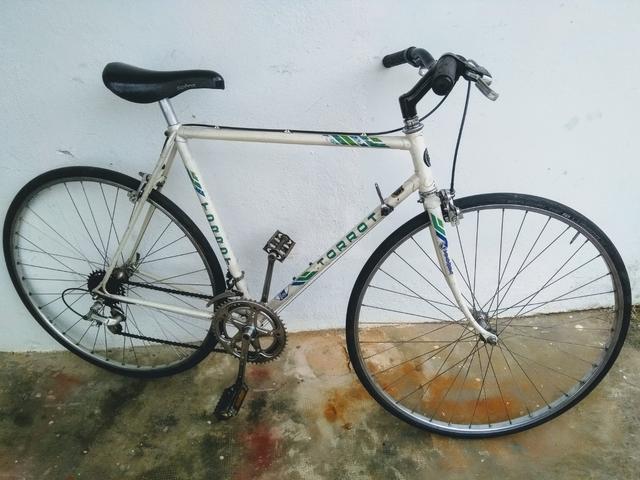 Bicicleta Paseo Torrot