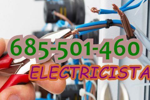 LAMPISTA- ELECTRICISTA SERIEDAD Y GA - foto 1