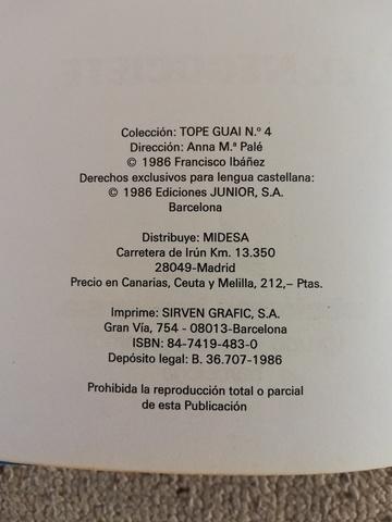 CHISTES TOPE GUAI! DE LOS 80 - foto 4
