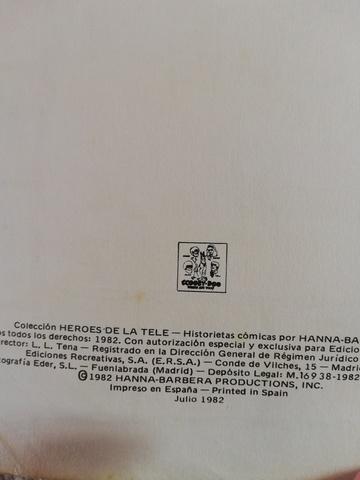 CHISTE DE SCOOBY DOO DE LOS 80 - foto 3