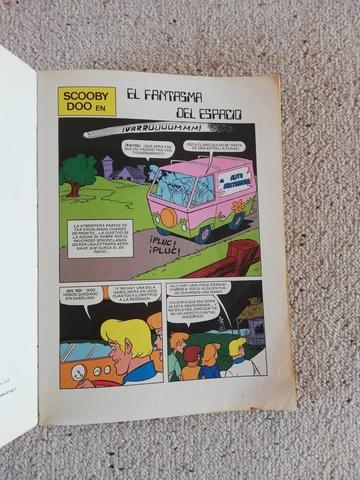 CHISTE DE SCOOBY DOO DE LOS 80 - foto 4