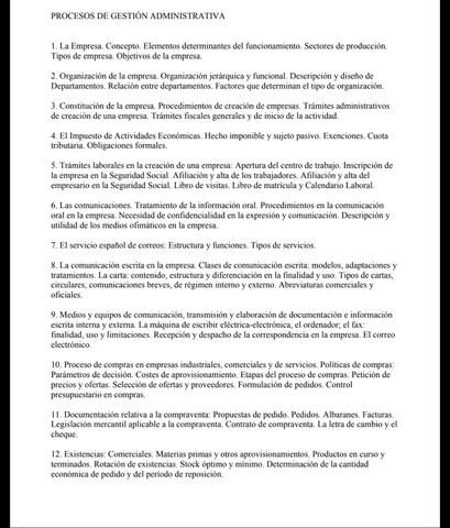 OPOSICIONES 2020-2021 PROFESORADO PGA - foto 1