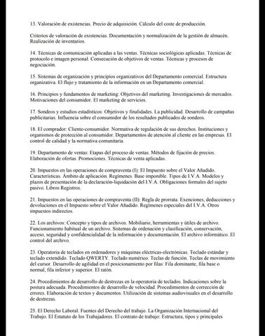 OPOSICIONES 2020-2021 PROFESORADO PGA - foto 2