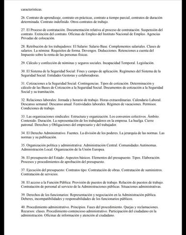 OPOSICIONES 2020-2021 PROFESORADO PGA - foto 3