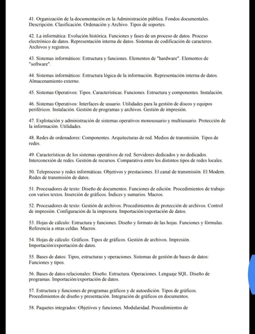 OPOSICIONES 2020-2021 PROFESORADO PGA - foto 4