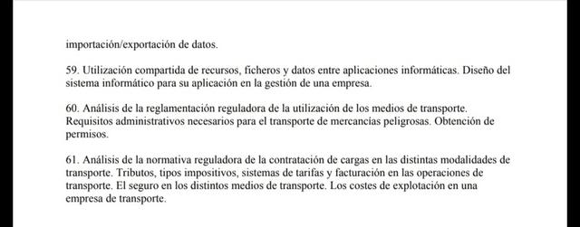 OPOSICIONES 2020-2021 PROFESORADO PGA - foto 5