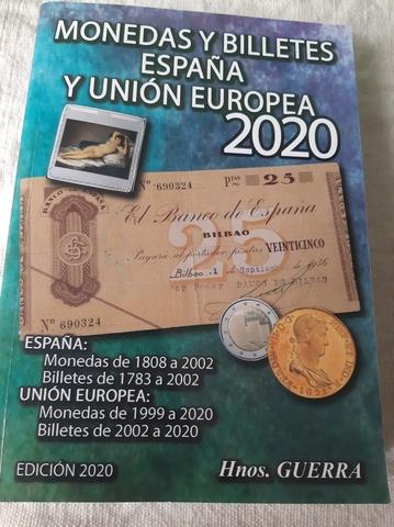 Venta Catálogos Álbumes Monedas Billetes