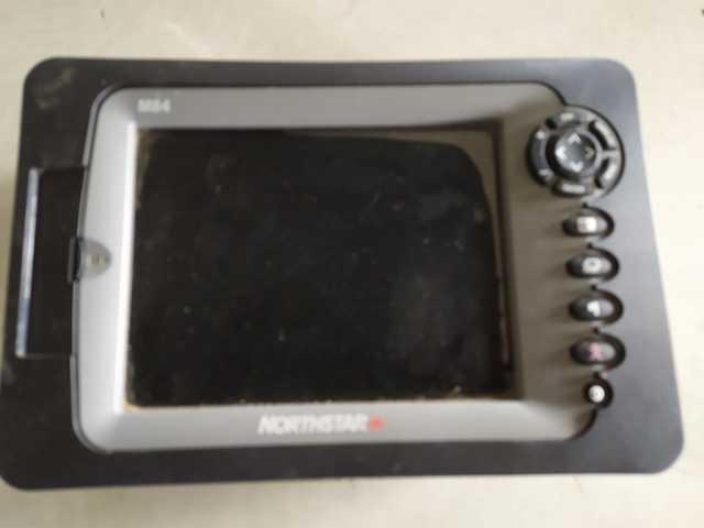 GPS PLOTTER NORTHSTAR M84 - foto 1