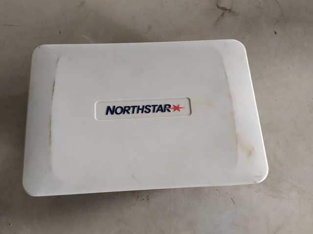 GPS PLOTTER NORTHSTAR M84 - foto 2