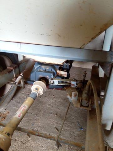 SEMBRADORA HORIZONTE PLUS 350 - foto 2