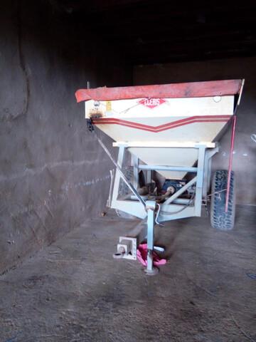 SEMBRADORA HORIZONTE PLUS 350 - foto 3