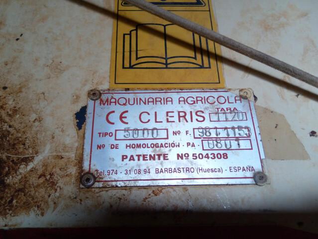 SEMBRADORA HORIZONTE PLUS 350 - foto 5