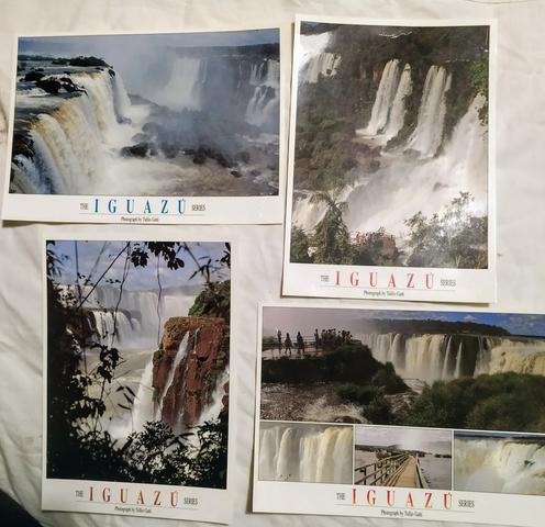 Postales De Iguazu