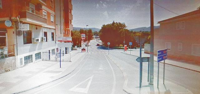 GARAJE AVD.  CUATRO ROSAS 7. 000 - foto 6