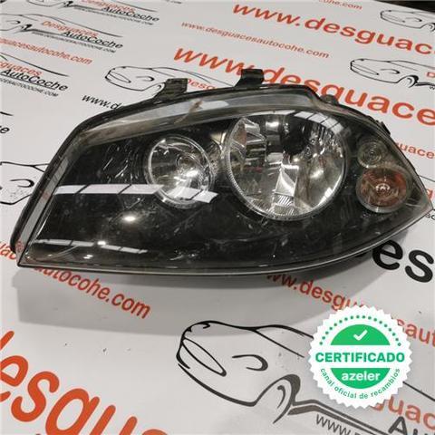 Toyota Verso-OE Calidad 2004006 Derecho Faros Delanteros so Lado del conductor