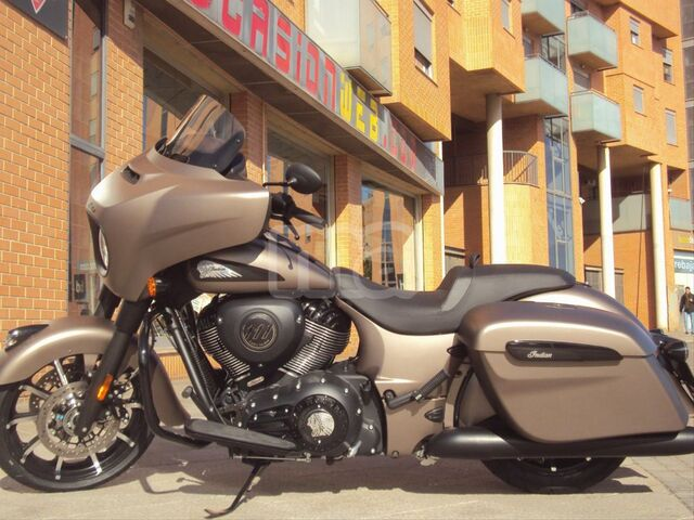 INDIAN - CHIEFTAIN - foto 2