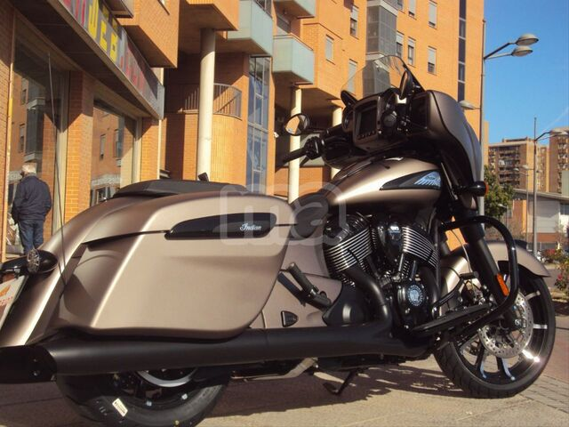 INDIAN - CHIEFTAIN - foto 6