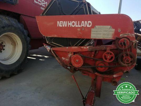 NEW HOLLAND L521 - foto 7