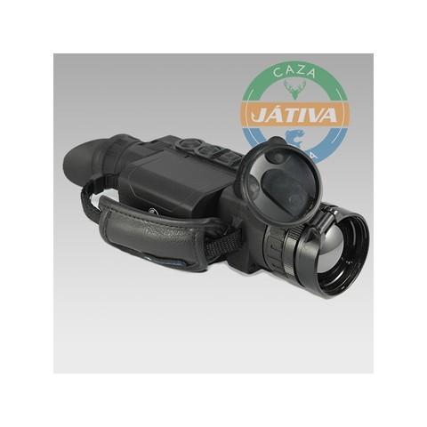 Adaptador de anillo a presión de 42mm para montaje de visión nocturna PARD NV007