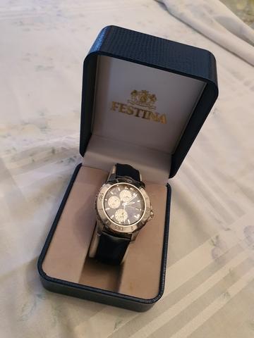 mil anuncios reloj de caballero festina en soria