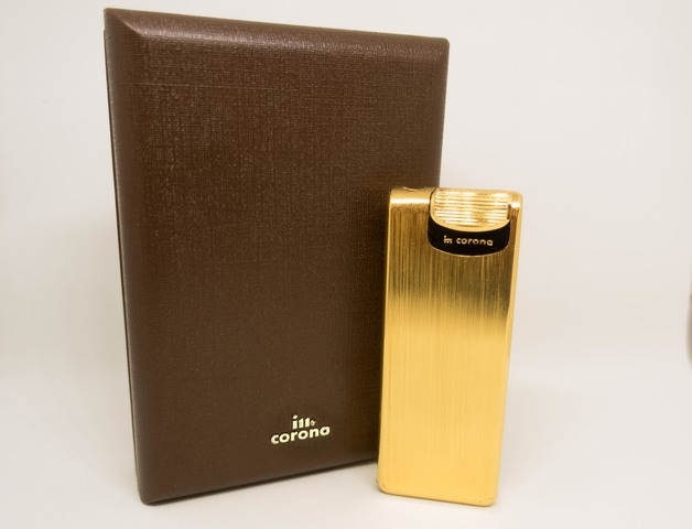 Encendedor Im Corona Quartzflame-S 1970