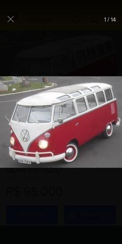 Furgoneta VW t2-reparación guía esquema-modelo 71