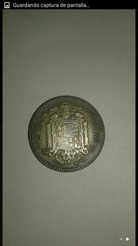 Moneda 2\'50Cts De Franco