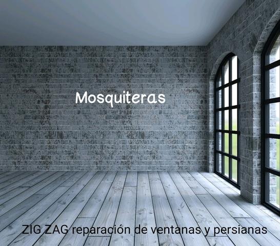 ZIG ZAG VENTANAS & PERSIANAS 342521936 - foto 1