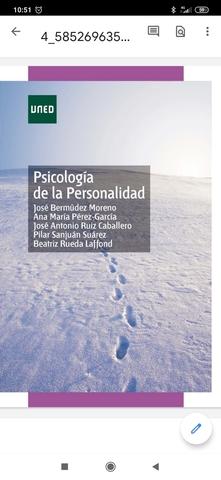 PSICOLOGÍA UNED LIBROS 2020/2021 - foto 5