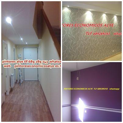 PINTORES EN ILLESCAS DTOS 689289243 - foto 2