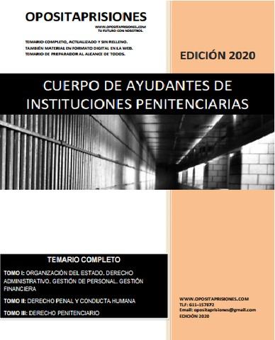 Mil Anuncios Com Cuerpo De Instituciones Penitenciarias