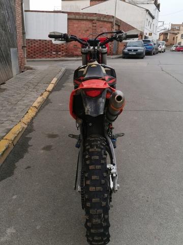 KTM - EXC - foto 4