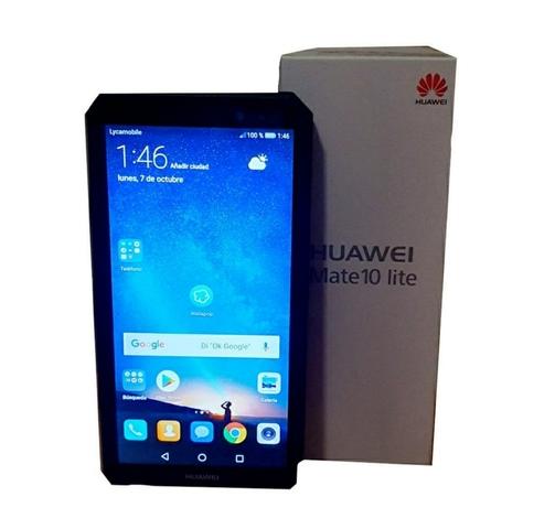 Mil Anuncios Com Huawei Mate 10 Lite 5 9 64gb 4gb R