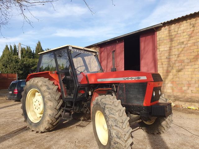 Mts Belarús tractor piezas de repuesto 50 52 embrague reforzada disco de embrague nuevo