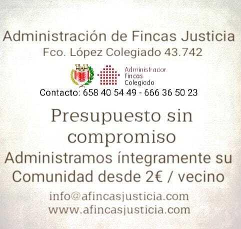 ADMINISTRADOR DE FINCAS - foto 1