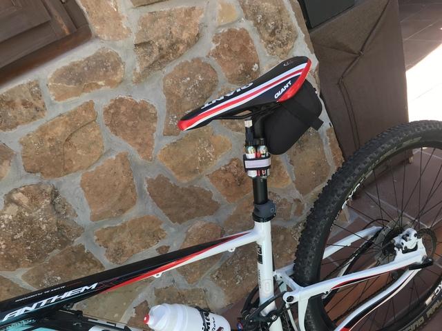 Ktm ALUMINIO MTB bicicleta botellas de beber portabidones laterales de acopio