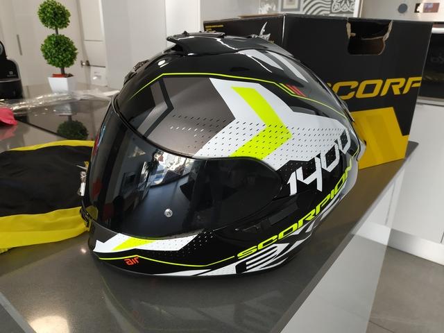 MIL ANUNCIOS.COM Torrevieja casco. Accesorios para motos