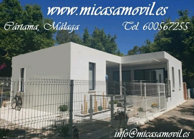 CASAS MOVILES OFERTA! - foto 1