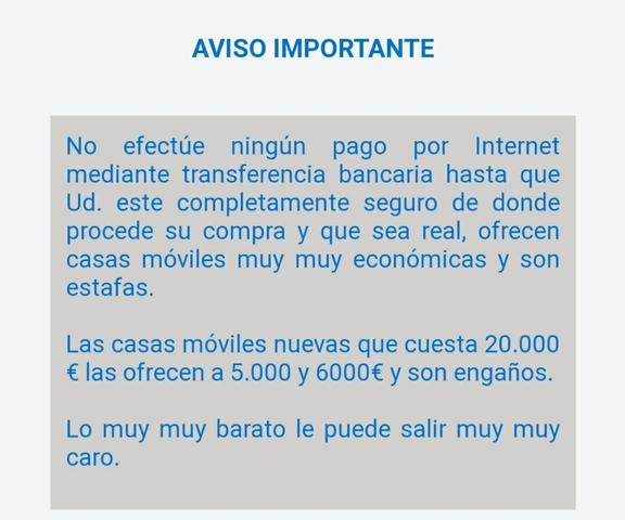 CASAS MOVILES OFERTA! - foto 6