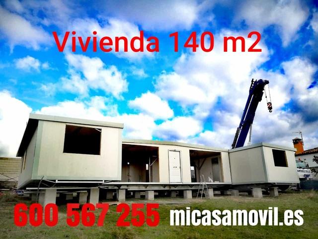 CASAS MOVILES OFERTA! - foto 7