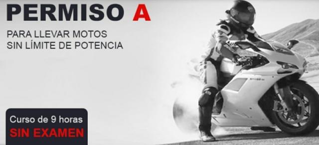 PERMISOS DE MOTO - foto 4